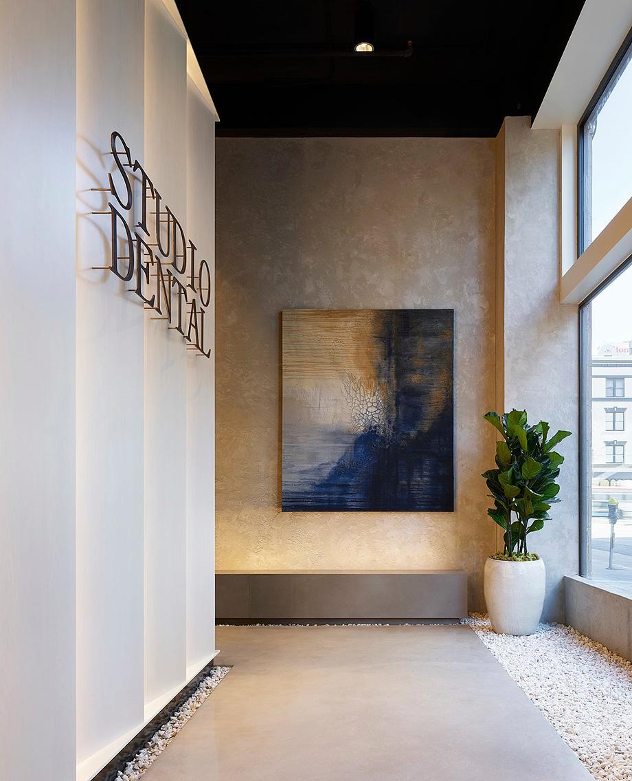 studio dental II de montalba architects - foto kevin scott (3)