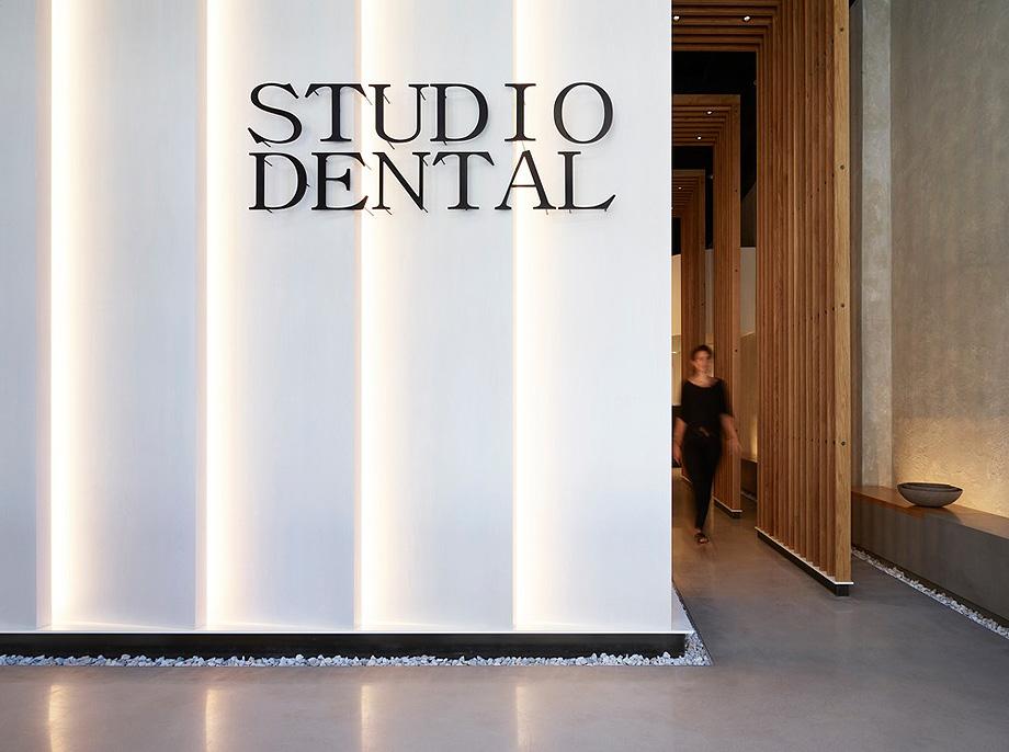studio dental II de montalba architects - foto kevin scott (4)