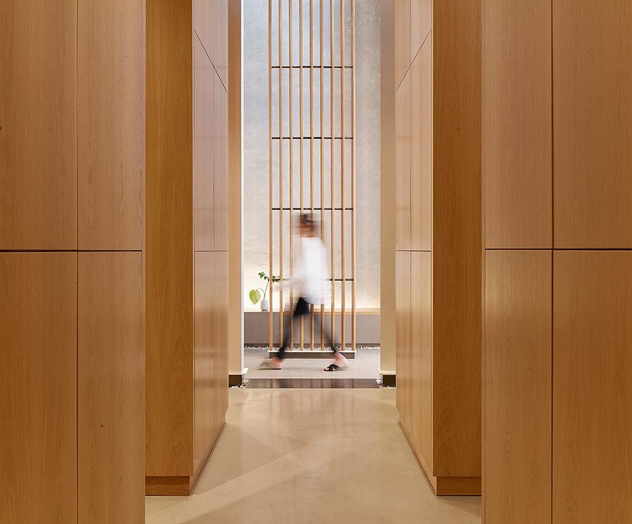 studio dental II de montalba architects - foto kevin scott (5)