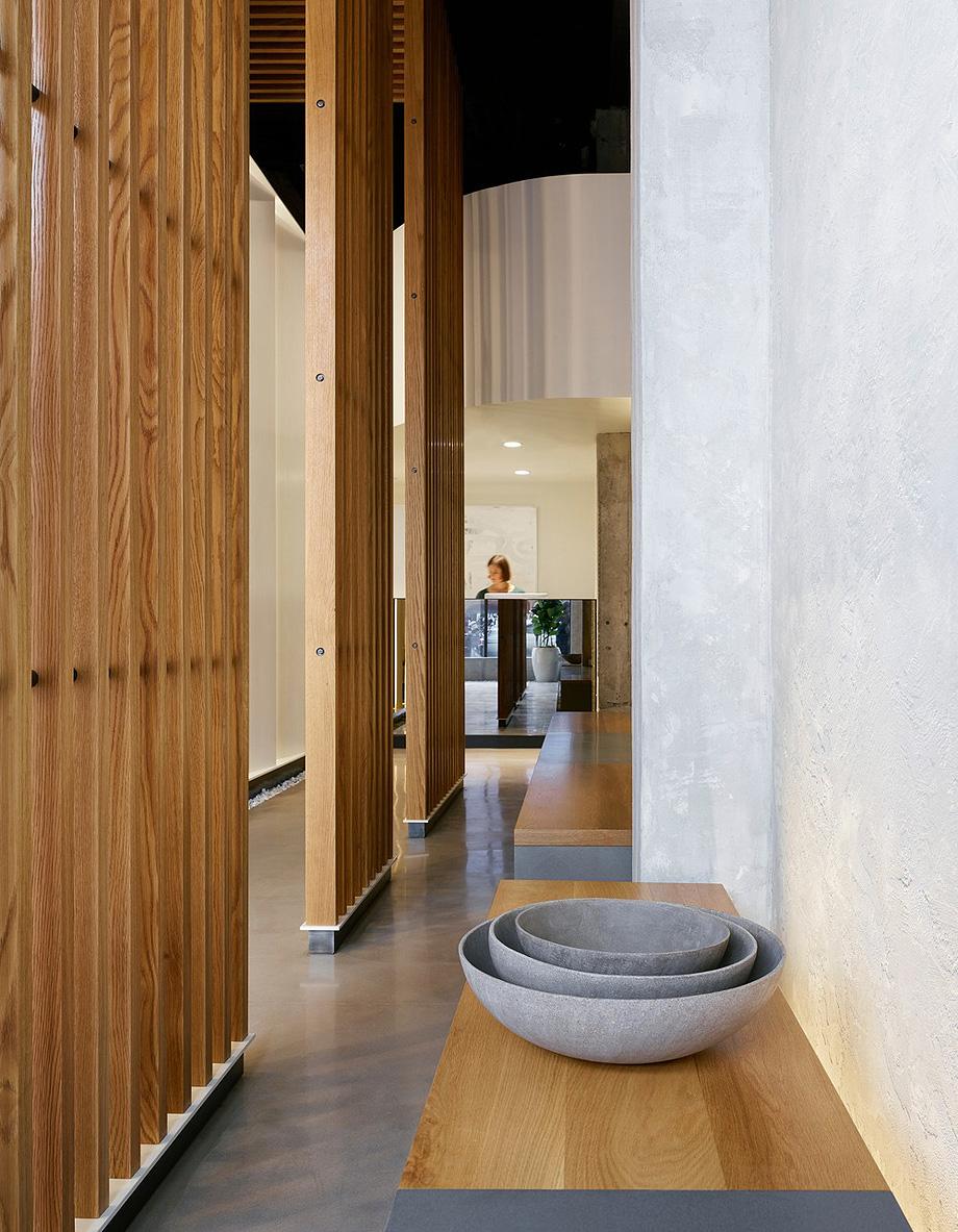 studio dental II de montalba architects - foto kevin scott (6)