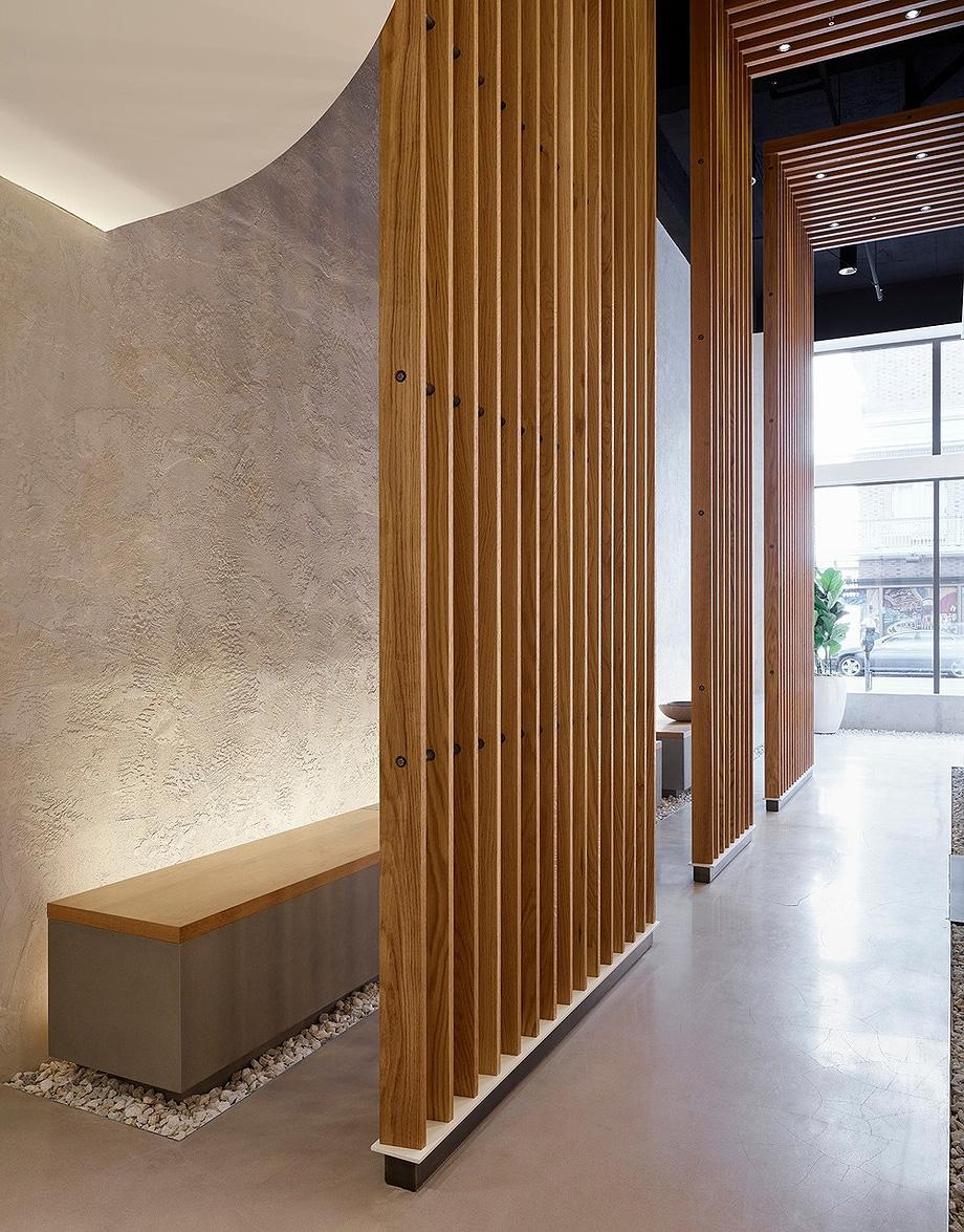 studio dental II de montalba architects - foto kevin scott (7)