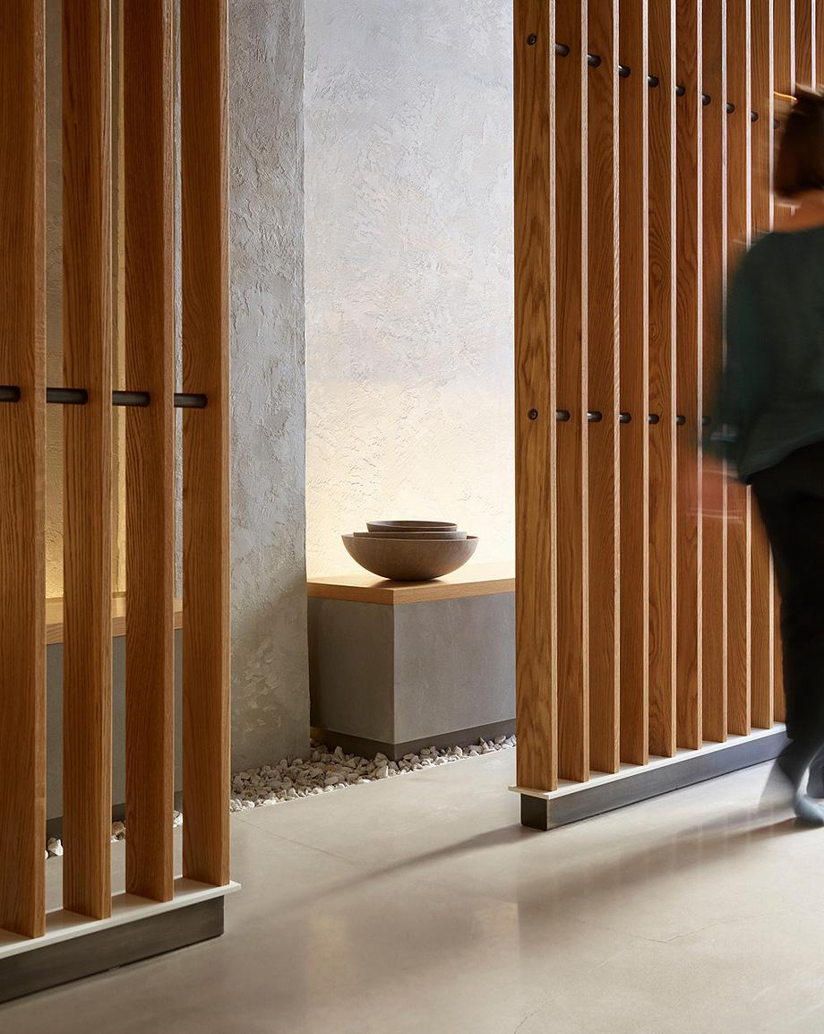 studio dental II de montalba architects - foto kevin scott (9)
