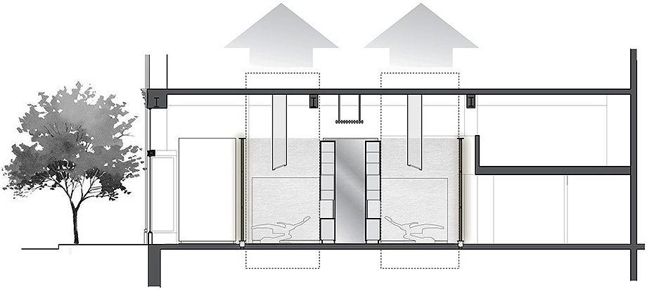 studio dental II de montalba architects - plano (17)