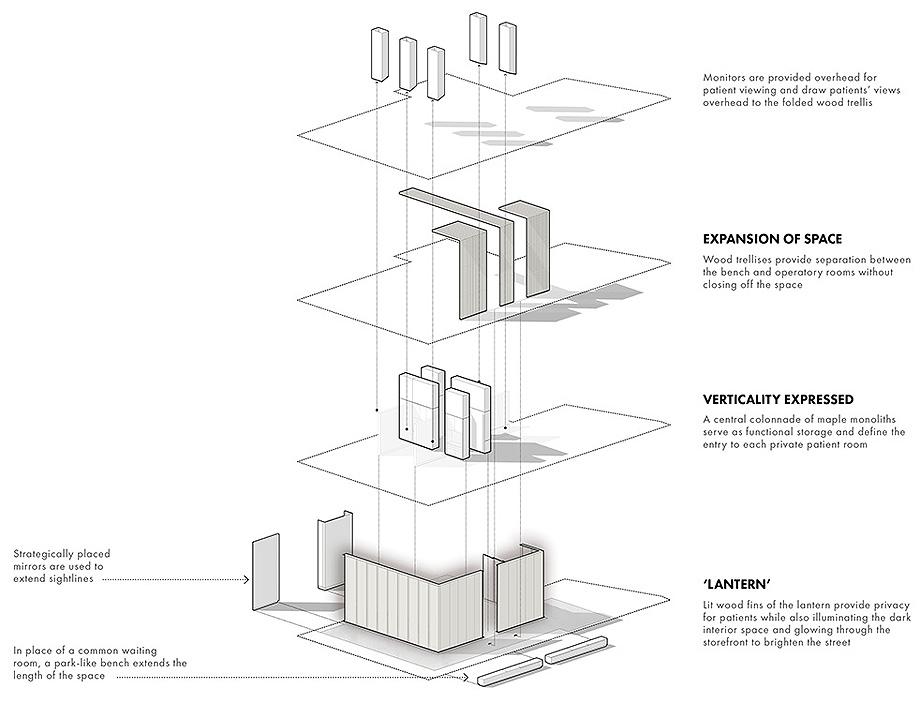 studio dental II de montalba architects - plano (18)