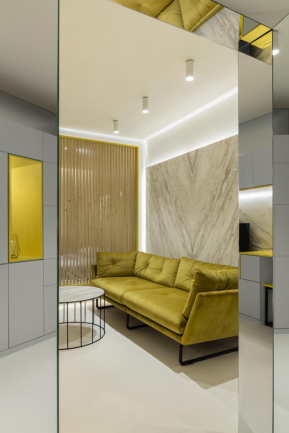 apartamento de monoloko design - foto dmitry chebanenko (2)