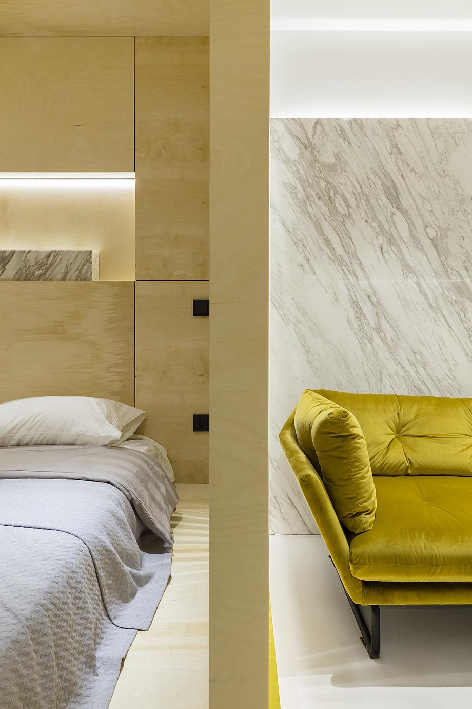 apartamento de monoloko design - foto dmitry chebanenko (6)