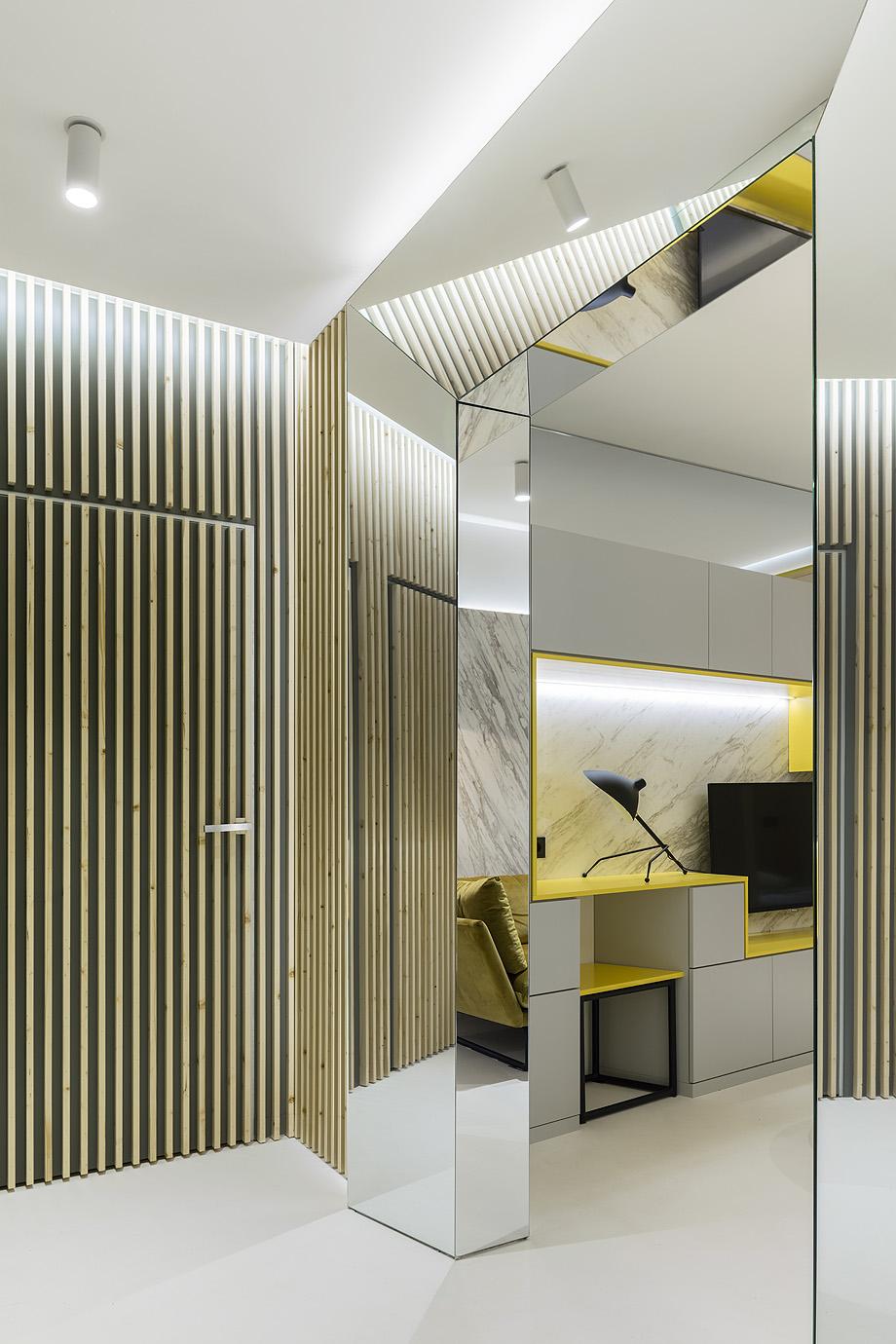 apartamento de monoloko design - foto dmitry chebanenko (7)
