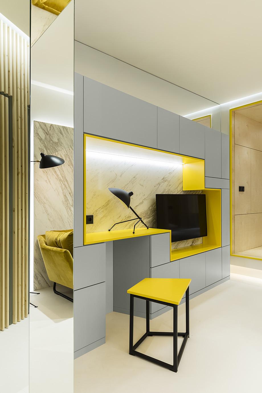 apartamento de monoloko design - foto dmitry chebanenko (8)