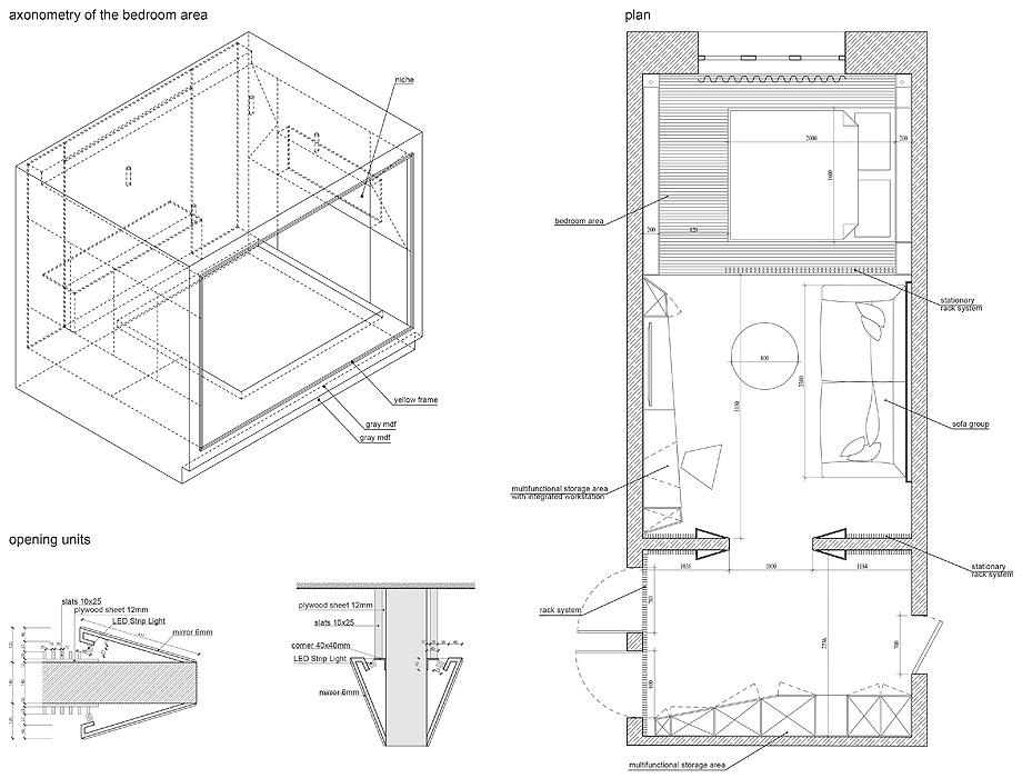 apartamento de monoloko design - plano (18)