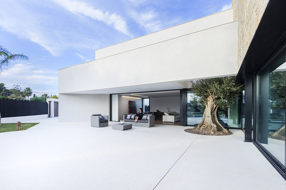 casa cumbres de chiralt arquitectos (2)
