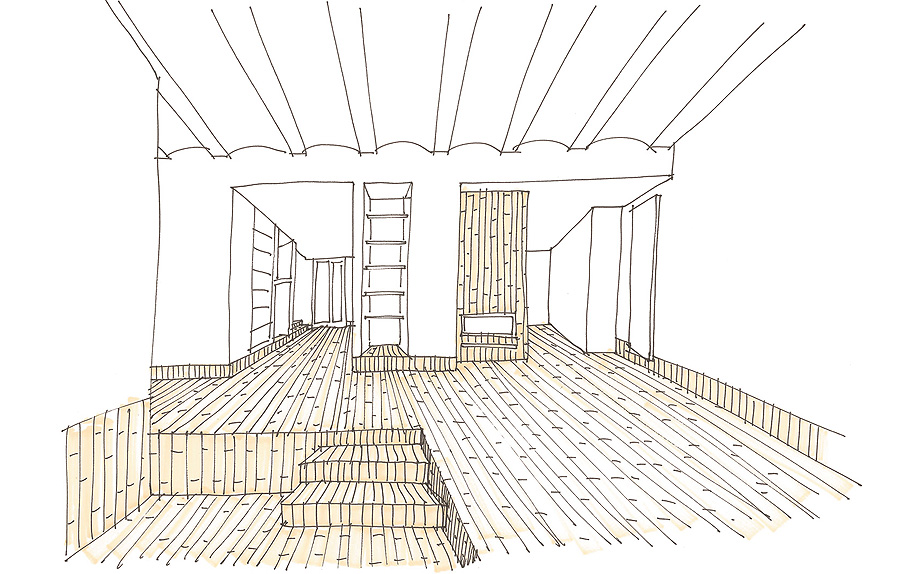 casa del batlle de gradoli sanz arquitectes - esbozo (15)
