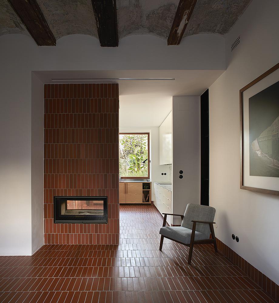 casa del batlle de gradoli sanz arquitectes - foto mariela apollonio (11)