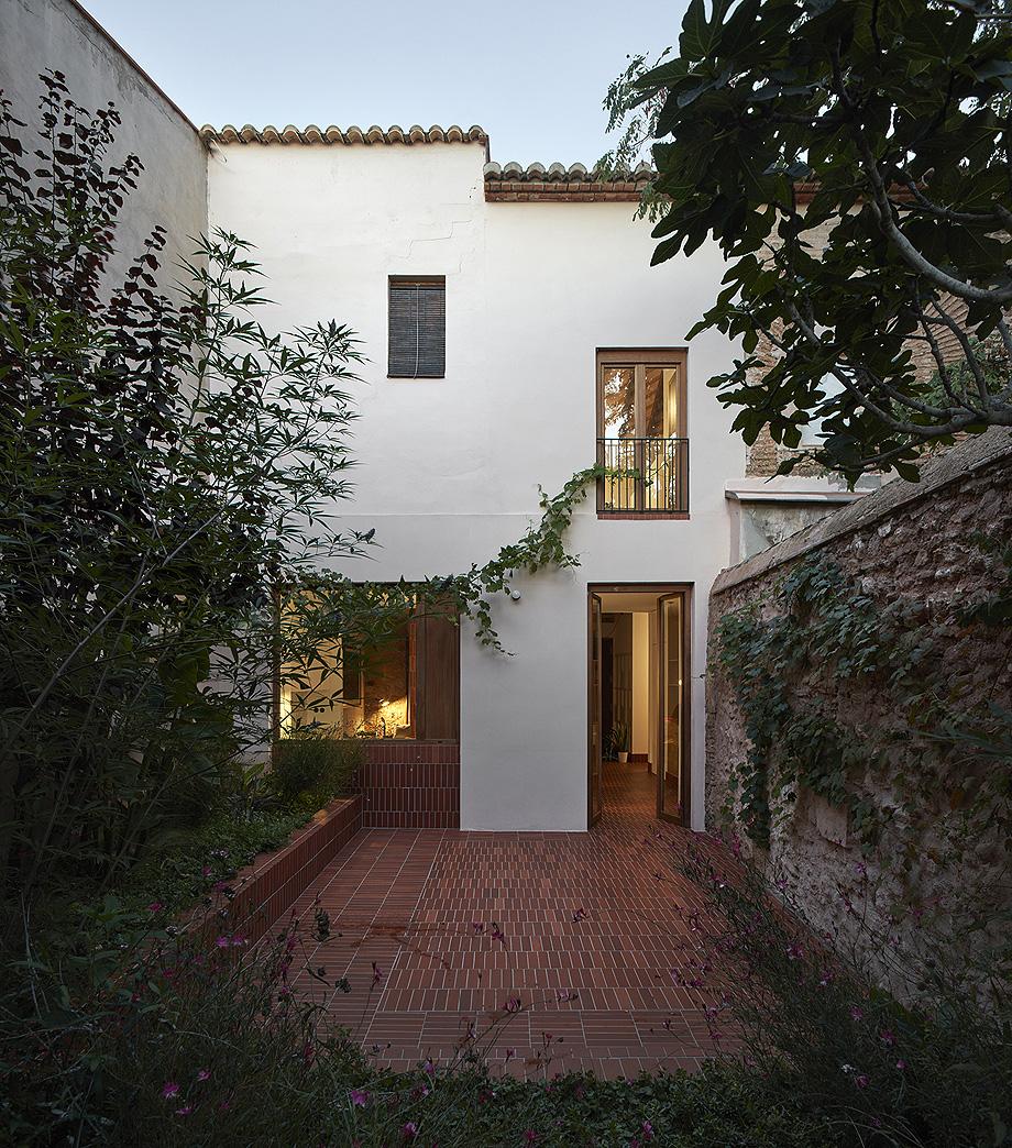 casa del batlle de gradoli sanz arquitectes - foto mariela apollonio (14)