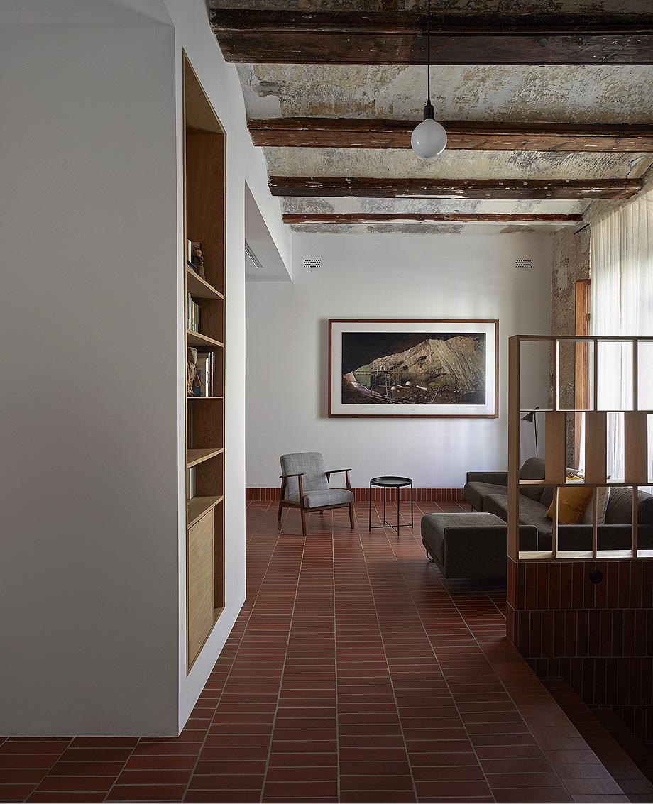 casa del batlle de gradoli sanz arquitectes - foto mariela apollonio (3)