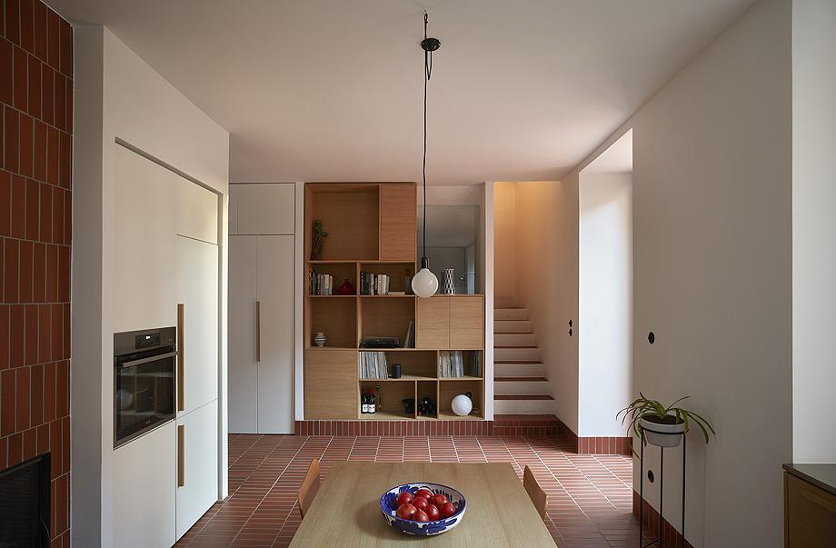 casa del batlle de gradoli sanz arquitectes - foto mariela apollonio (6)