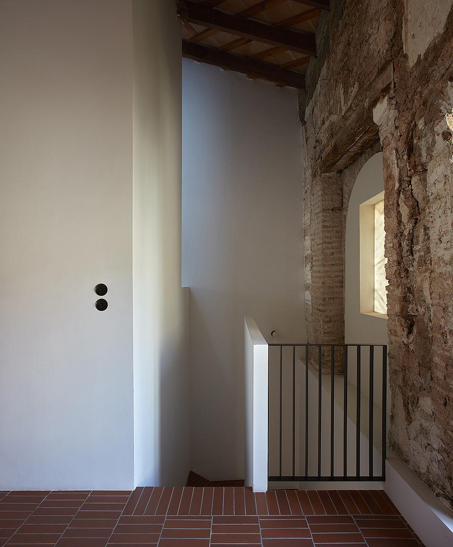 casa del batlle de gradoli sanz arquitectes - foto mariela apollonio (7)