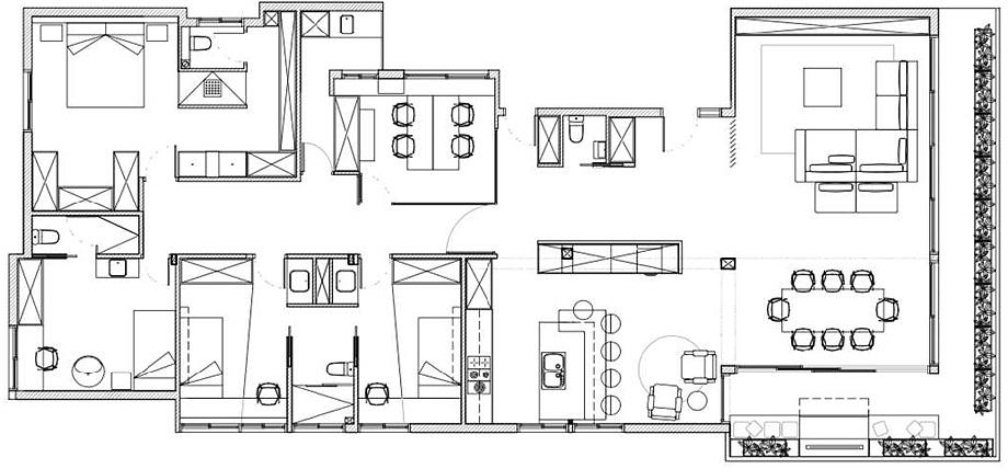 piso en barcelona de susanna cots - foto mauricio fuertes (24)