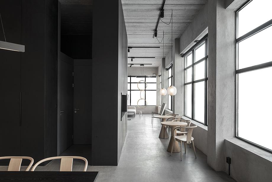resident y massproductions comparten showroom y oficinas en estocolmo (1)