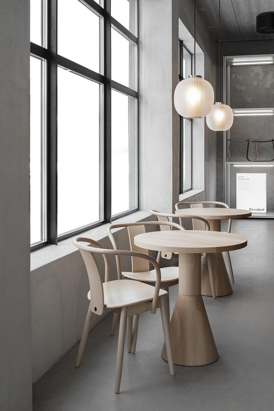 resident y massproductions comparten showroom y oficinas en estocolmo (5)