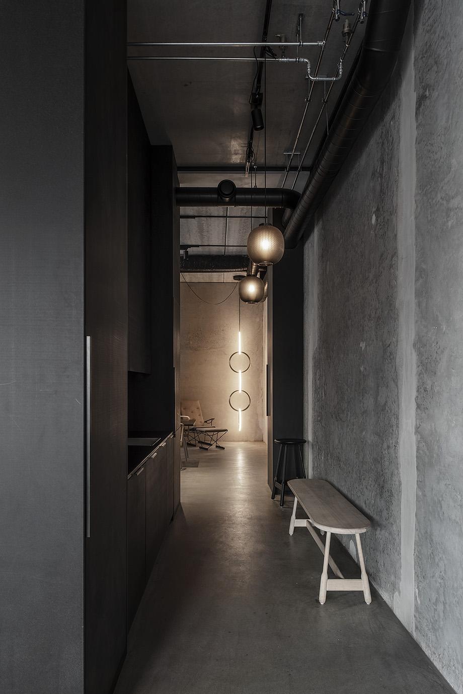 resident y massproductions comparten showroom y oficinas en estocolmo (9)