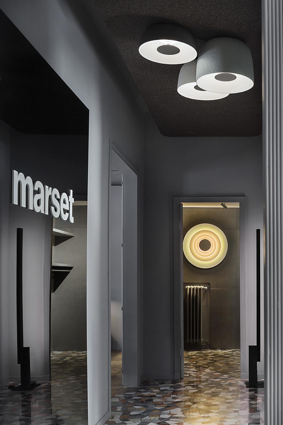 showroom de marset en milan (7)