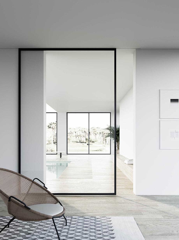 1a. puerta corredera quadra de massimo luca y adl