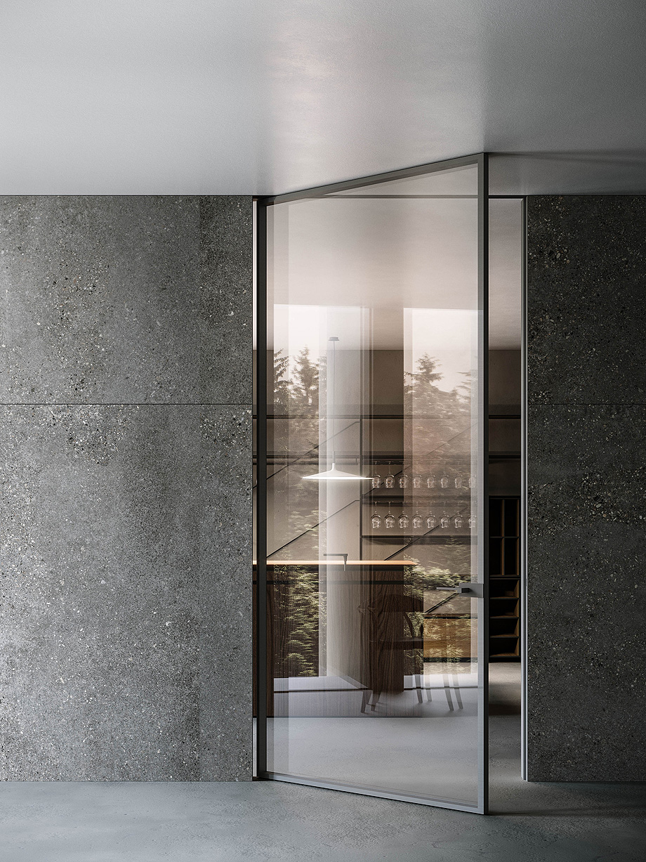 7. puerta style de massimo luca y adl