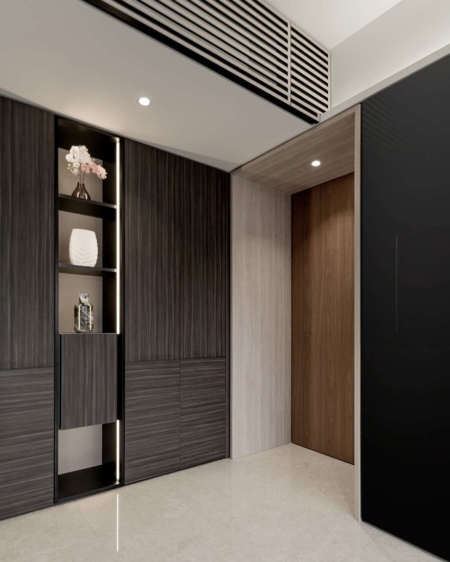 apartamento T II de right angle studio - foto jay liu (1)