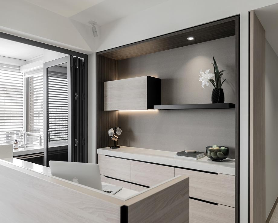 apartamento T II de right angle studio - foto jay liu (5)