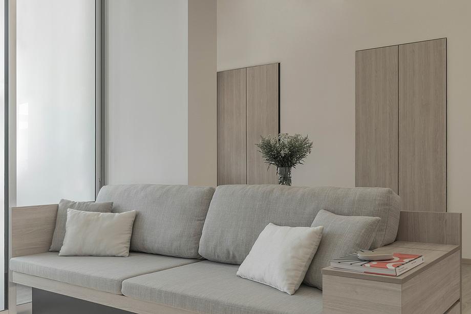 apartamento k de right angle studio - foto (1)