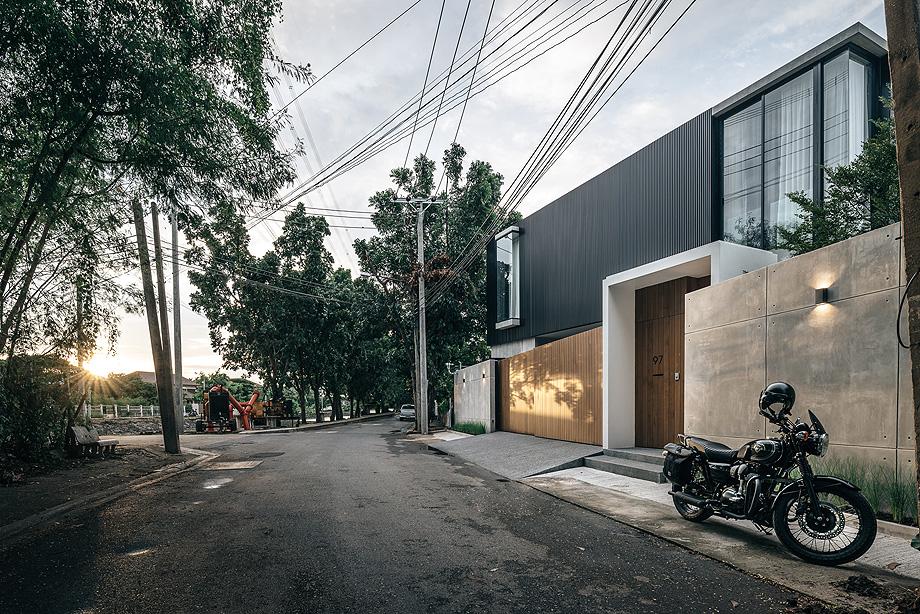 casa en bangkok de anonym - foto chaovarith poonphol (0)