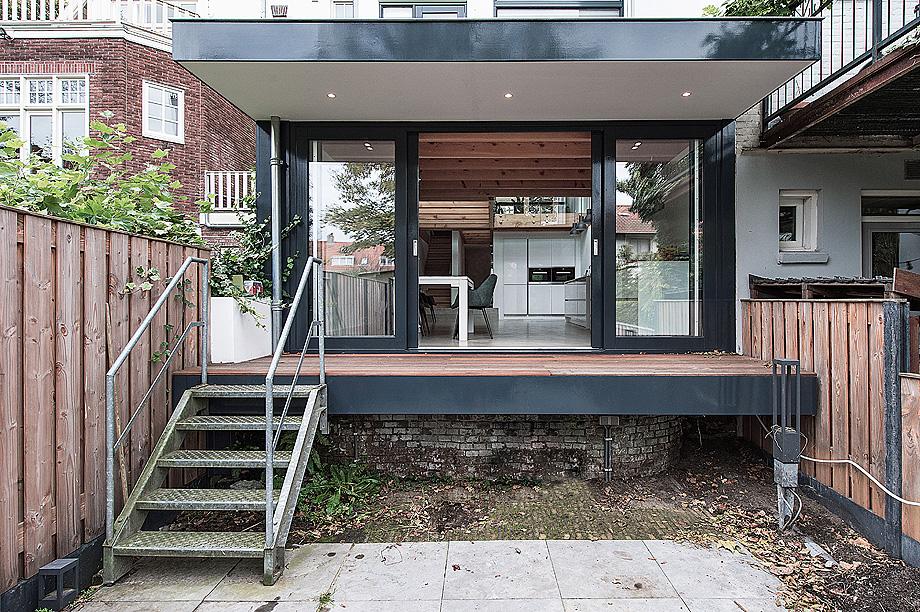 house overveen de bloot architecture - foto mirko merchiori (12)