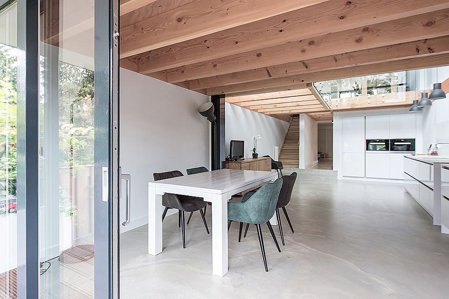 house overveen de bloot architecture - foto mirko merchiori (13)