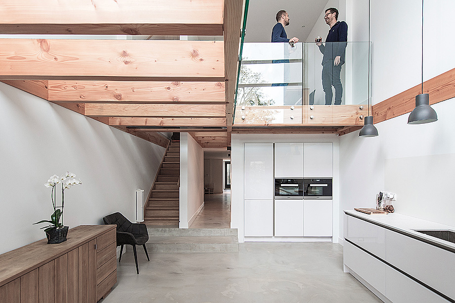 house overveen de bloot architecture - foto mirko merchiori (14)