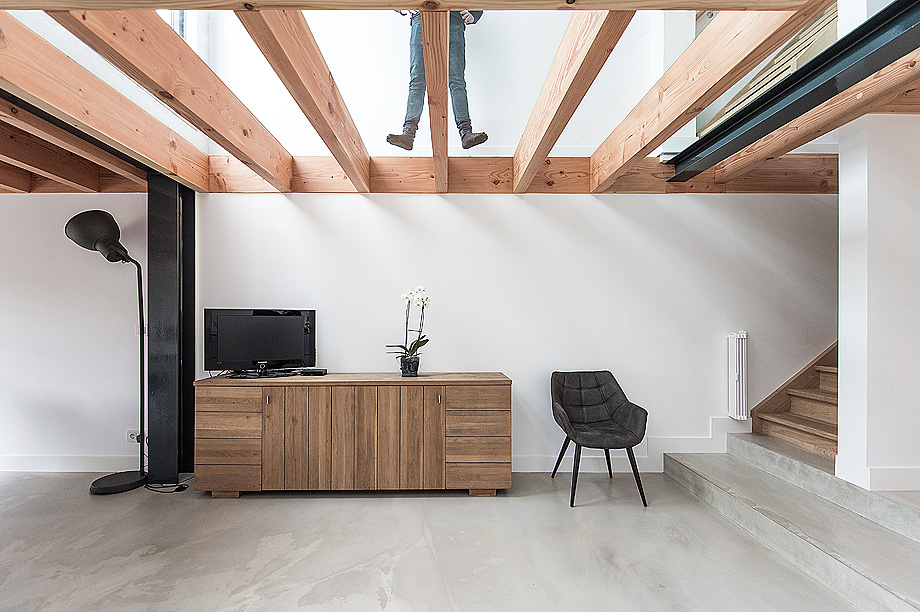 house overveen de bloot architecture - foto mirko merchiori (15)