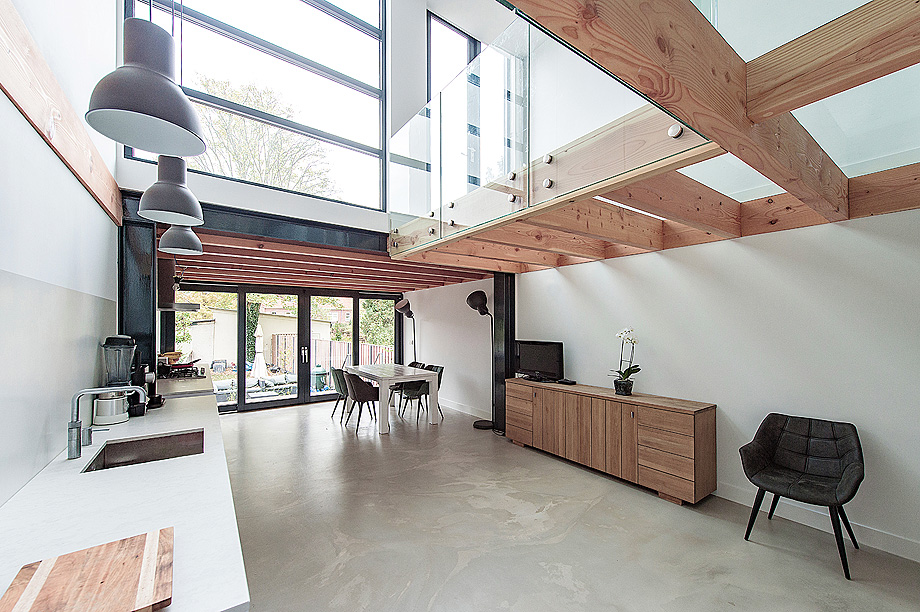 house overveen de bloot architecture - foto mirko merchiori (1)
