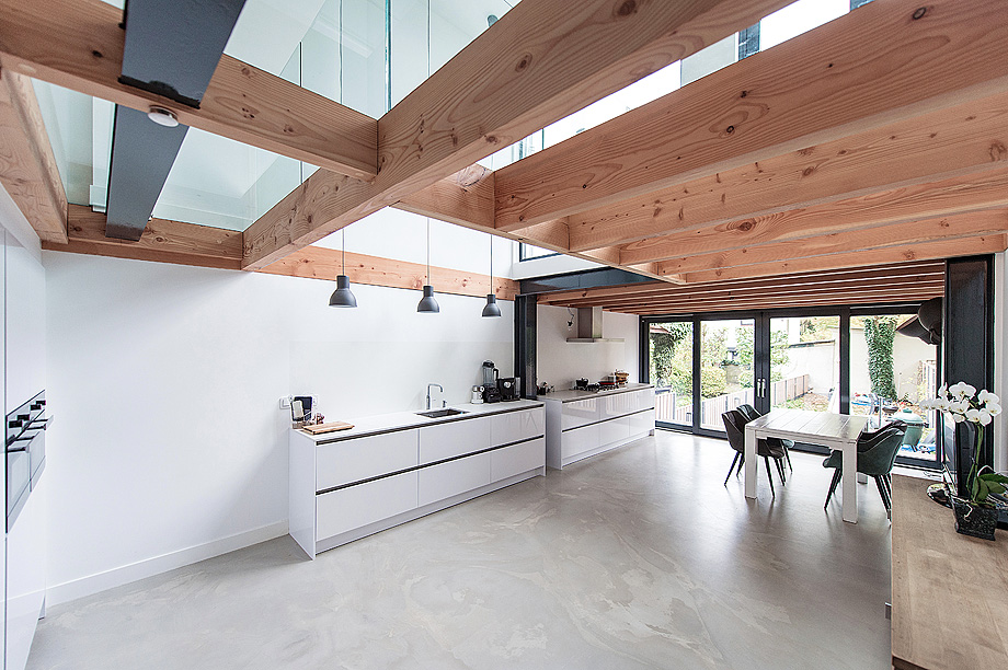 house overveen de bloot architecture - foto mirko merchiori (2)