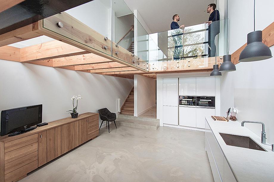 house overveen de bloot architecture - foto mirko merchiori (5)