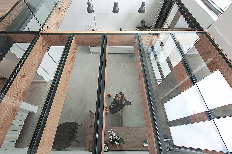 house overveen de bloot architecture - foto mirko merchiori (9)