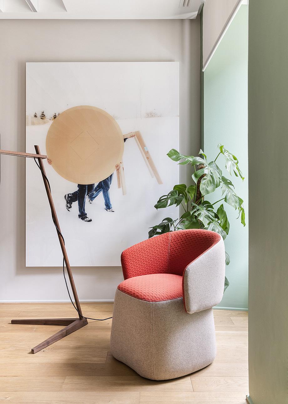 patricia urquiola diseña el nuevo showroom de haworth en madrid - foto manolo yllera (13)
