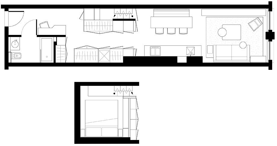 vivienda en vancouver de falken reynolds - plano (17)