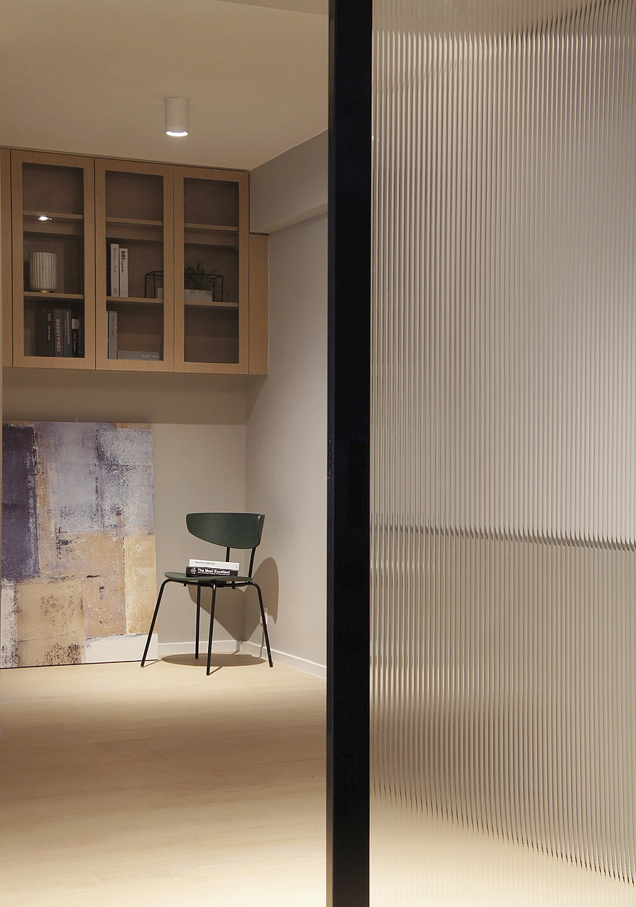 apartamento en hong kong de human w design - foto human w design (4)