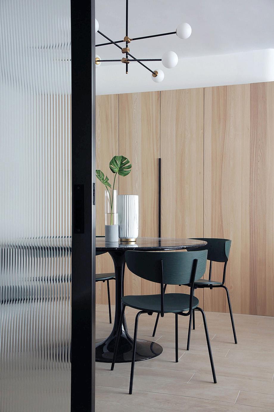 apartamento en hong kong de human w design - foto human w design (5)