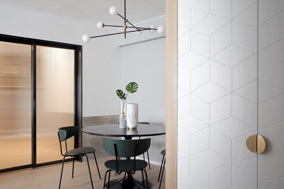 apartamento en hong kong de human w design - foto human w design (7)