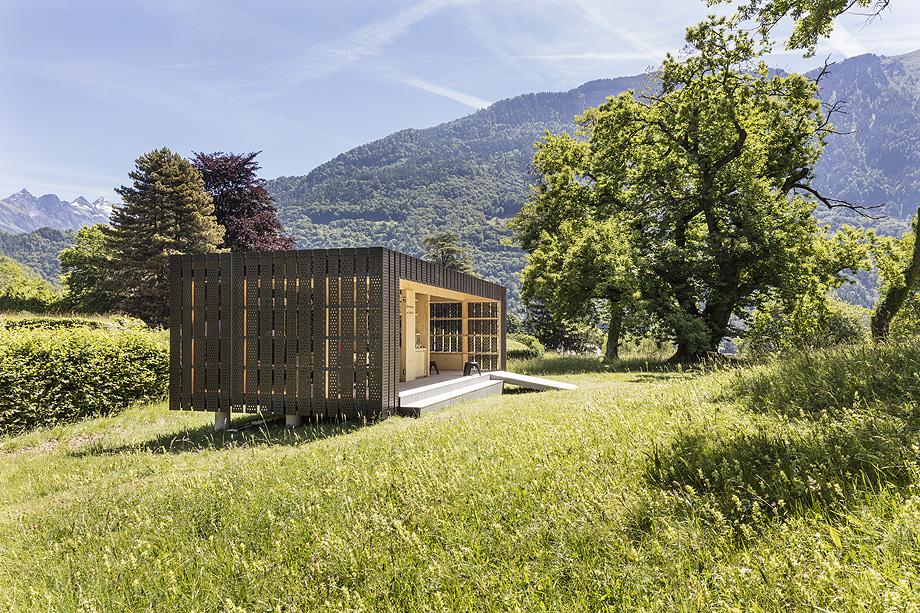 bex & arts pavilion de montalba architects - foto delphine burtin (4)