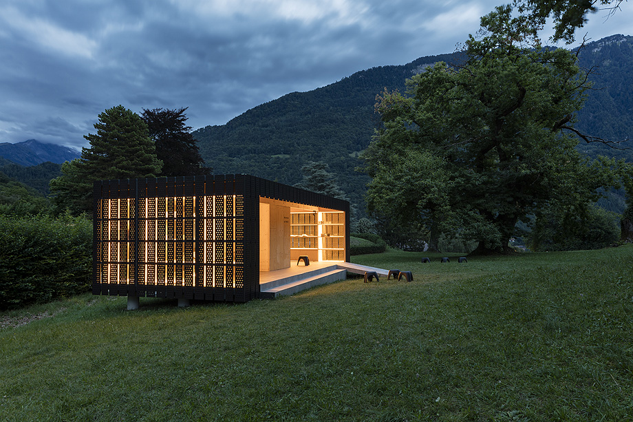 bex & arts pavilion de montalba architects - foto delphine burtin (5)
