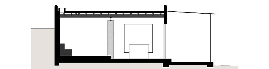 casa de campo en ibiza de jurjen van hulzen - plano (25)