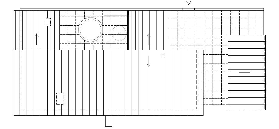casa en liberec de mjolk architects - plano (26)