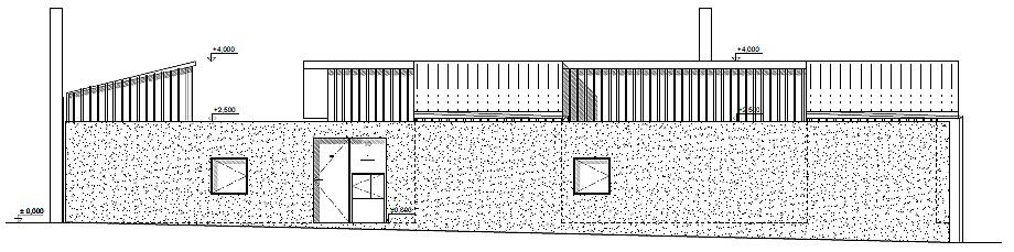 casa en liberec de mjolk architects - plano (30)
