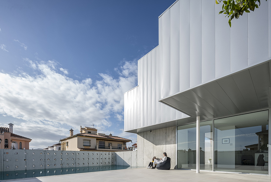 casa nube de oam arquitectos - foto jesus granada (2)